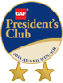 2 STAR Presidents Club